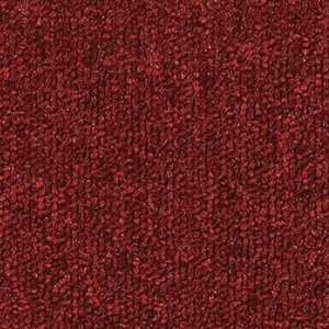Interfaceflor Heuga 580 Massai Red Carpet Tile