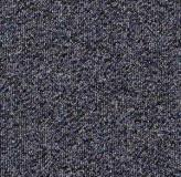 Teviot  commercial carpet tile  -  Charcoal   Carpet Tile