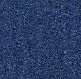Teviot  commercial carpet tile  -   Deep ocean  Carpet Tile